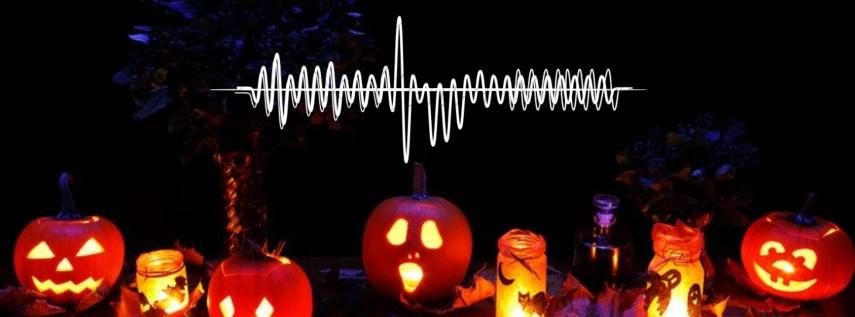 Let's Rage: Halloween Edition!