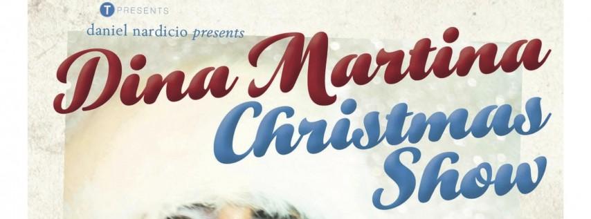 Dina Martina Christmas Show @ GAMH T Presents