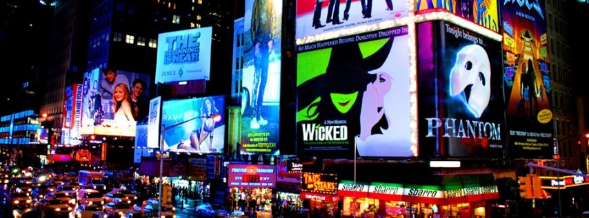 Broadway: Sondheim & Lloyd Webber