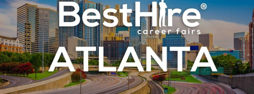 Atlanta Job Fair October 8th - The Westin Peachtree Plaza