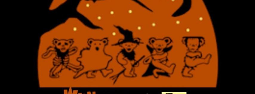 WRNR Halloween Costume Ball Night 1