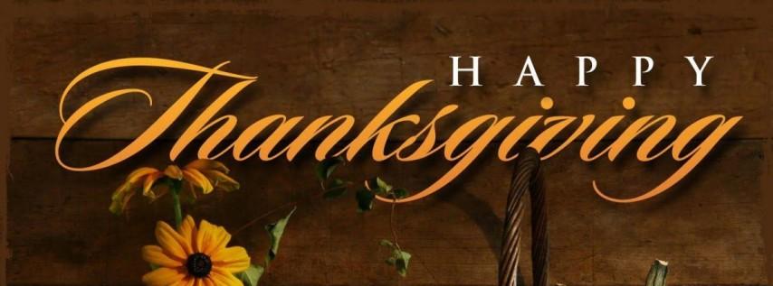 Vegan Thanksgiving Feast