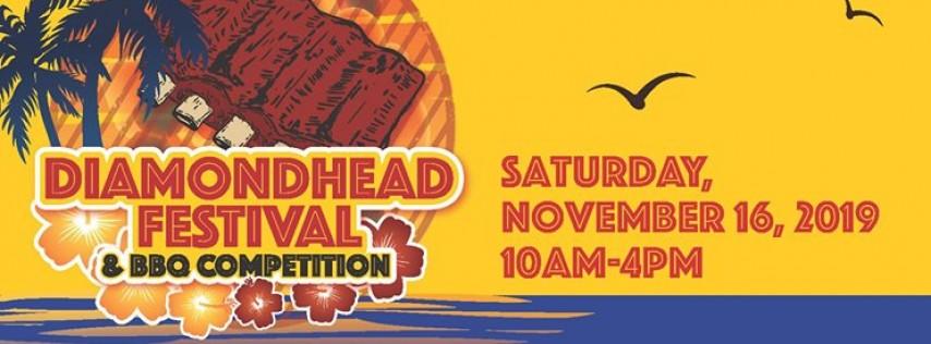 Diamondhead Festival & BBQ Competition