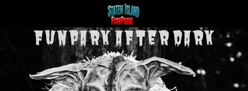 Staten Island ScarePark!