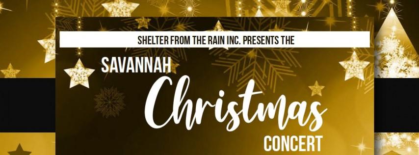 The Savannah Christmas Concert