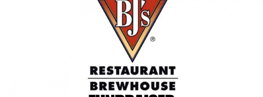 BJ's Brewhouse Fundraiser