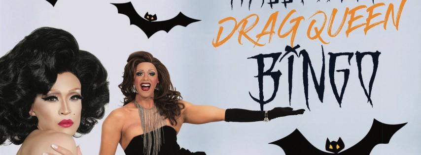 Halloween Drag Queen Bingo Night