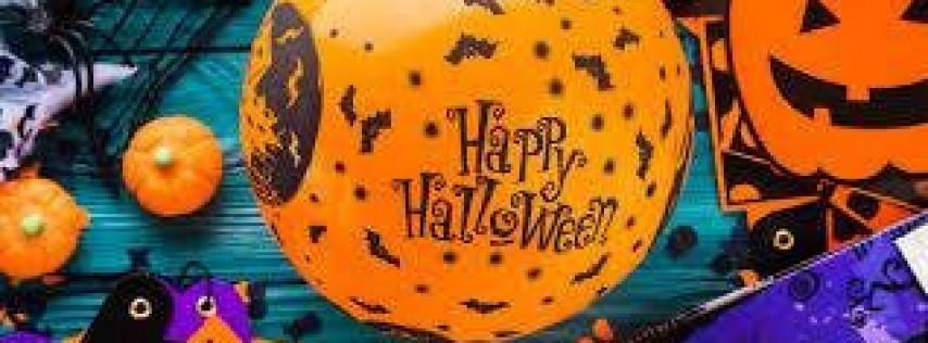 Halloween Kids Bash - Hoboken