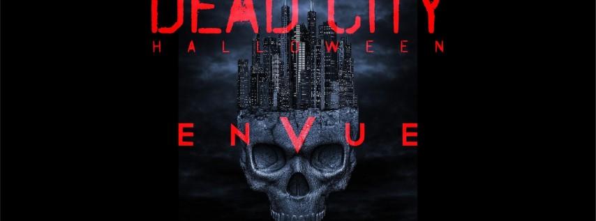 Envue Halloween Party 10/31