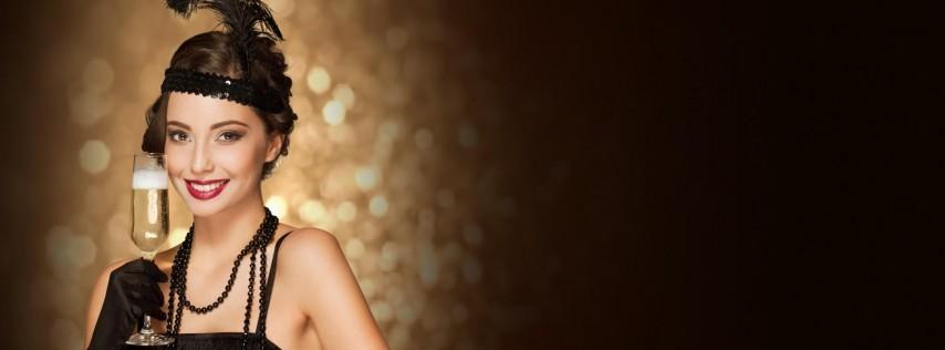 Roaring 20's Gatsby Gala