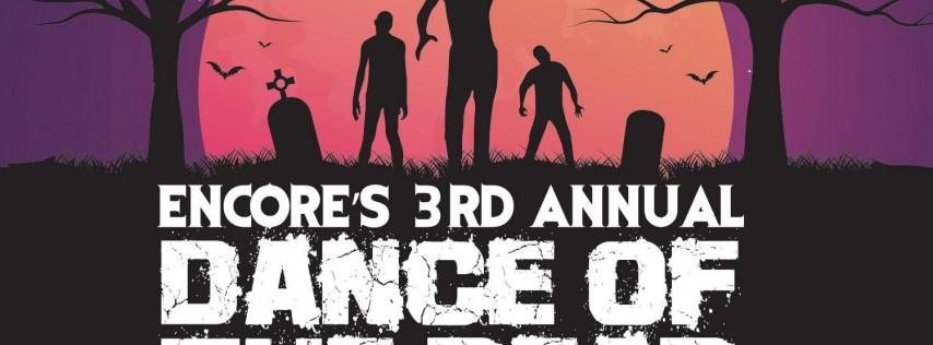 3rd Annual DANCE OF THE DEAD | iL Bacio