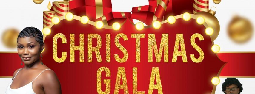 'Jingle The Night' Christmas Gala