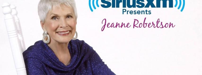 SiriusXM Presents: Jeanne Robertson LIVE in San Antonio