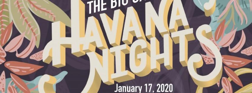 The Big Gala 2020