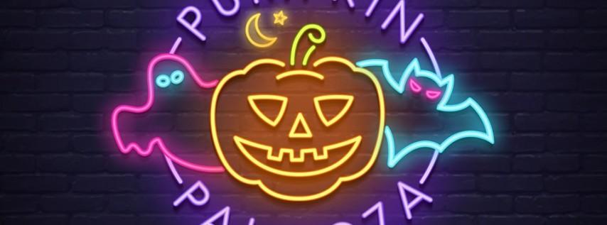 PumpkinPalooza - Spook Street