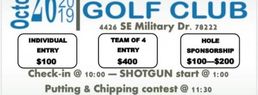 Golf Tournament benefiting FAAF