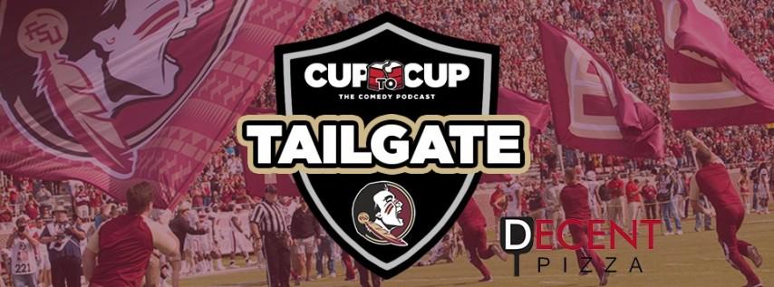 Cup to Cup Tailgate : FSU vs Miami