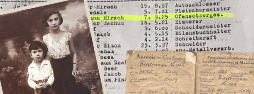 Schindler's Listed: The Search for my Father's Lost Gold