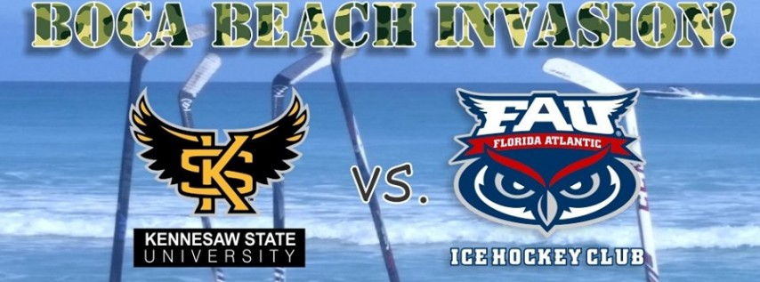 Kennesaw State vs. FAU - Game 2