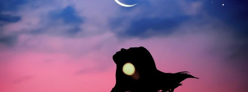 October Moon Flow: a nourishing evening retreat for women