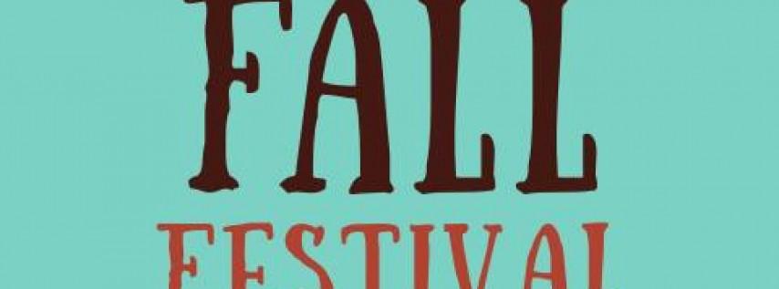 Rayne Fall Festival