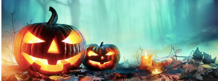 Halloween Party, Haunted House and Trunk or Treat