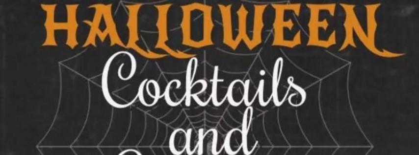 Cocktails & Costumes