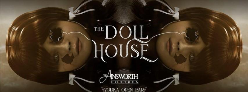 Ainsworth Hoboken Halloween Party 10/26
