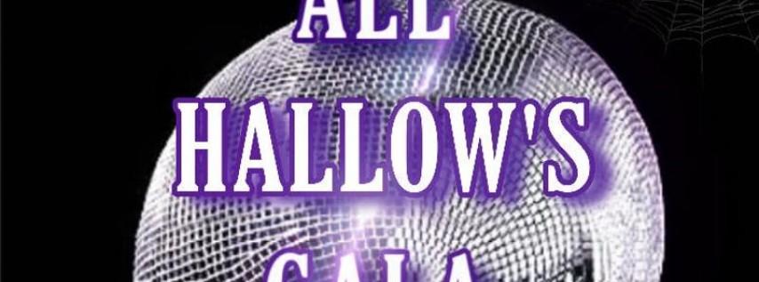 All Hallow's Gala