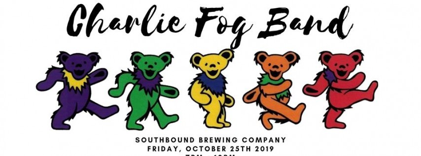 Charlie Fog Band at Southbound Brewing Co.