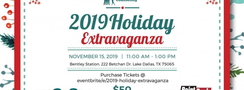 2019 Holiday Extravaganza!