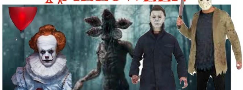Halloween Movie Trivia!