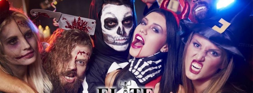 Official Halloween Bar Crawl | Philadelphia, PA
