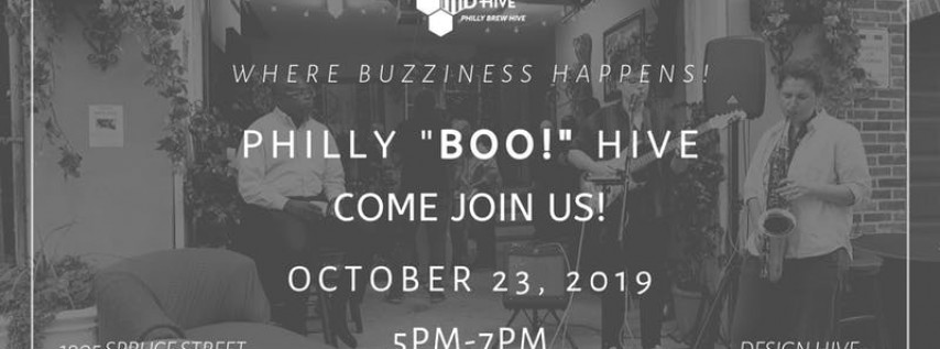 Philly Brew Hive October