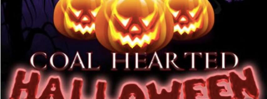Coal Hearted Halloween