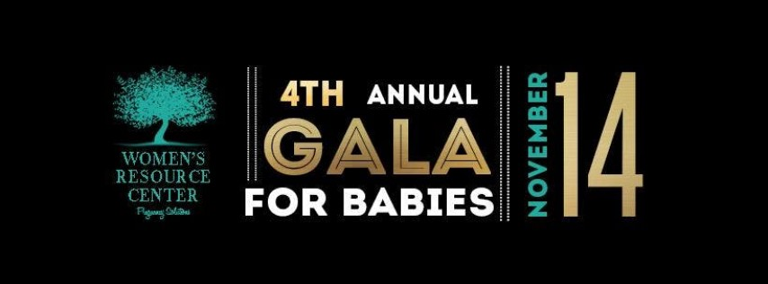 4th Annual Gala for Babies 2019:Big Band vs Hollywood