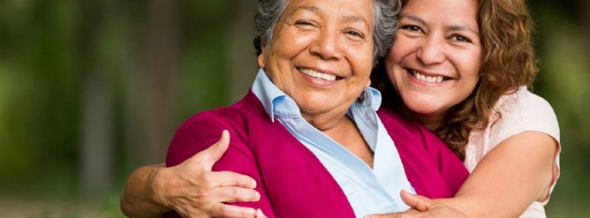 Memory Mondays for Adults with Memory Loss & Their Caregivers