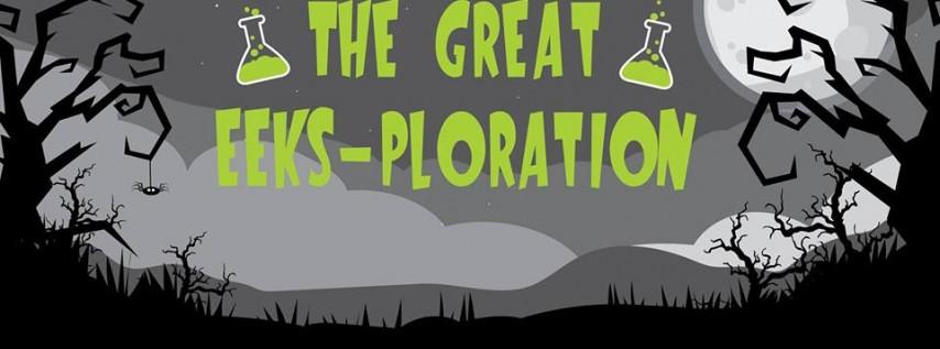 The Great Eeks-ploration