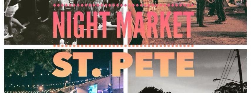 Night Market St Pete