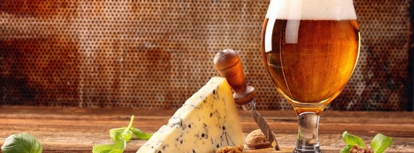 Belgian Beer and Cheese Pairing!
