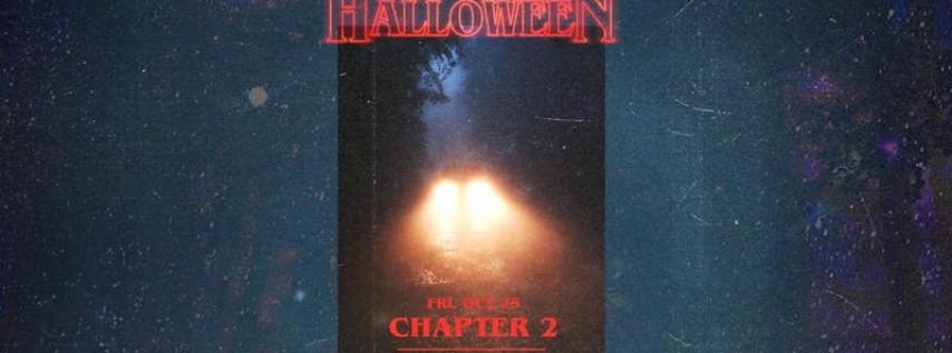 Audio Halloween: Chapter 2 - PAUL OAKENFOLD