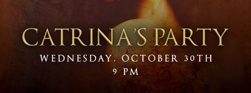 Catrinas' Party at Barsecco Miami
