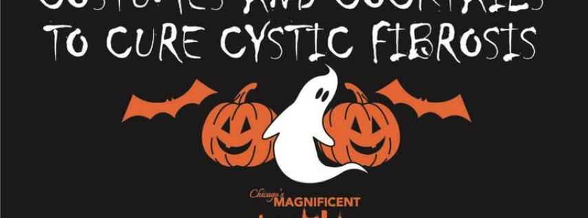 Costumes and Cocktails to Cure Cystic Fibrosis