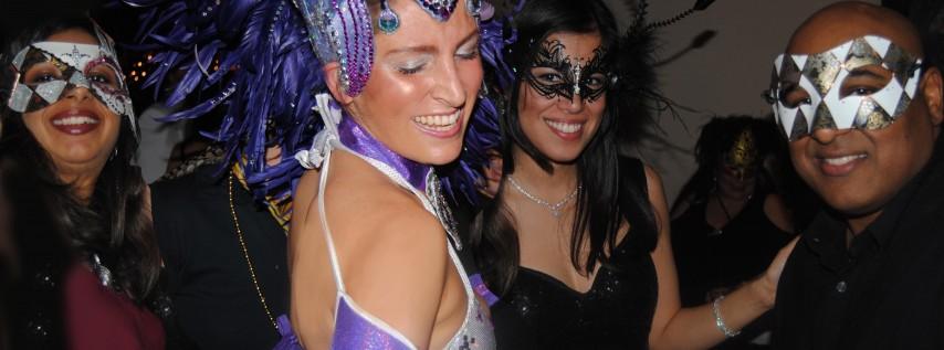 New Year's Eve Carnaval 2020 at Peña Pachamama