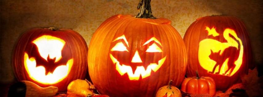 GIG of Chicago's Gluten-Free Happy Halloween Happy Hour!