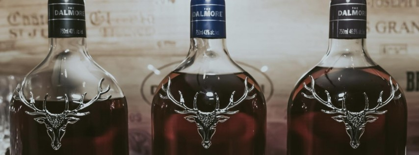 The Dalmore Whiskey Social at Lobster Bar Sea Grille Miami Beach