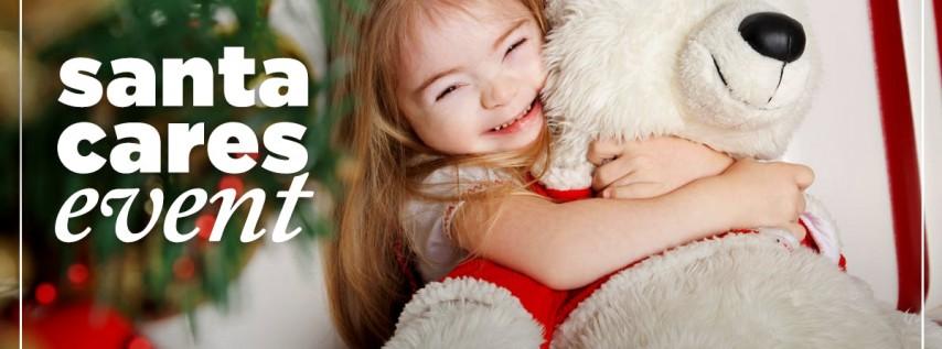 Santa Cares - A Sensory Friendly Event at Asheville Mall