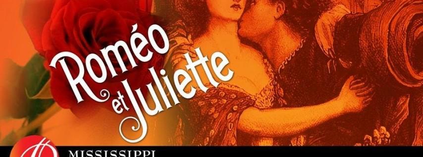 Gounod's Roméo et Juliette