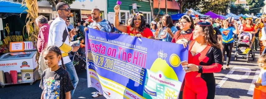 Fiesta on the Hill 2019