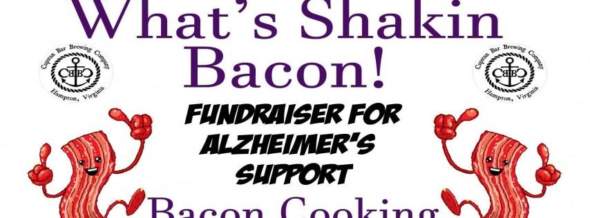 What's Shakin Bacon!